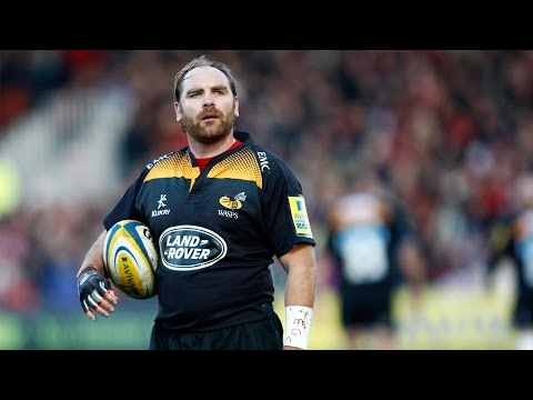 Match Preview: Andy Goode Pre Quins