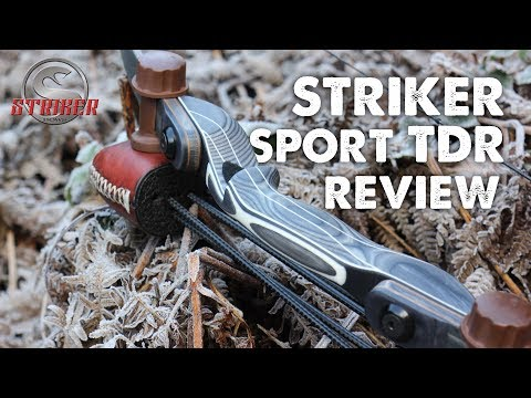 Striker Sport TDR Bow Review