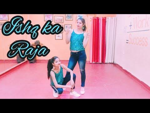 Ishq Ka Raja - Addy Nagar   Shalu Tyagi Choreography   Dance Video.
