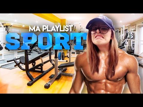 Ma playlist sport