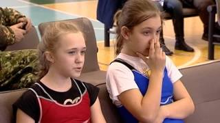 В Калининграде прошёл чемпионат области по тяжелой атлетике
