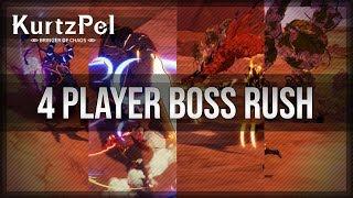 KurtzPel - Boss Rush Mode