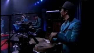 スカパラ/Paradise Blue