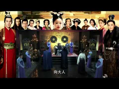 Download Qing Shi Huang Fei - The Glamorous Imperial Concubine ep 40 (Engsub)