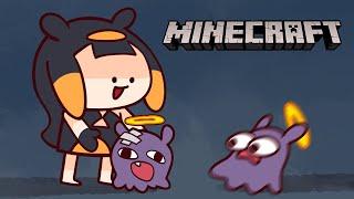 【Minecraft】 C