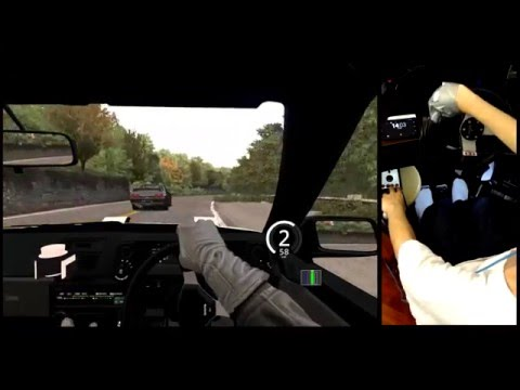 [Assetto Corsa] G27 Duct Tape Deathmatch |