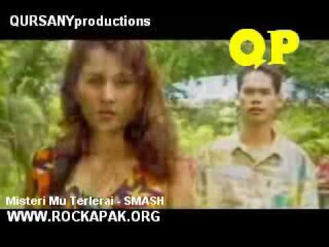 SMASH - Misteri Mu Terlerai