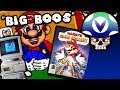 [Vinesauce] Joel - Mario Go Fish ( Mario's Game Gallery )