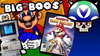 [Vinesauce] Joel - Mario Go Fish ( Mario