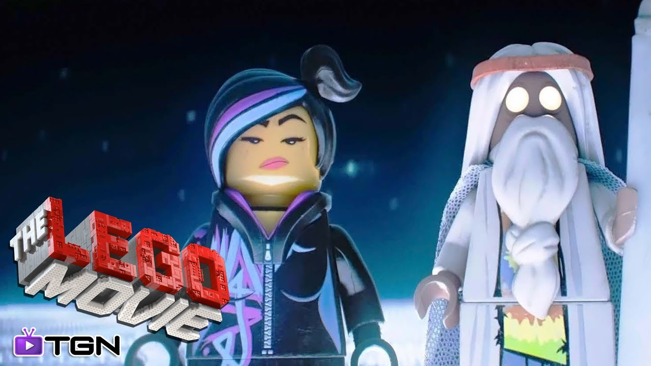 'The LEGO Movie' Official Full Version (1080p HD) Xbox One Walkthrough Playthrough Gameplay #6