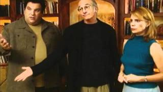 Curb Your Enthusiasm (TV Series 2000) Official Trailer [HD]