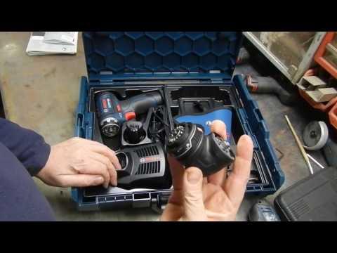 Bosch GSR 12 FC - Ich mach mein Ding