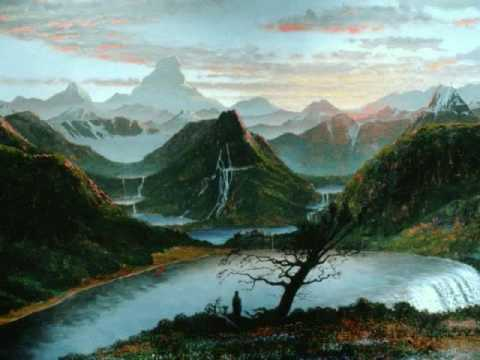 Fountain Of Sorrow - Words by Jackson Browne - Narrated by Hank Beukema