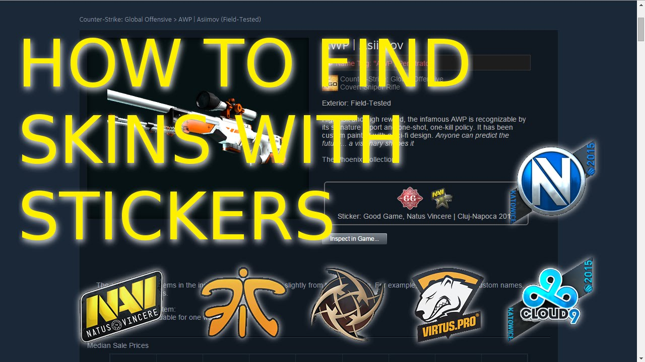 Csgo market best cheap skins on cs go