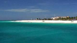 Aruba - weather