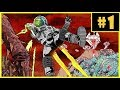 Far Cry 5: Lost on Mars - Walkthrough - Part 1 - Lost on Mars (PC HD) [1080p60FPS]