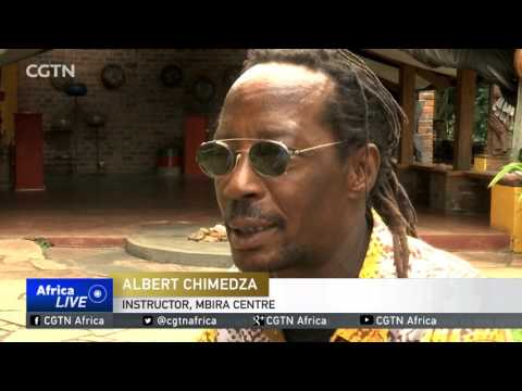 Made in Africa: Mbira, still a hugely popular musical instrument in Zimbabwe