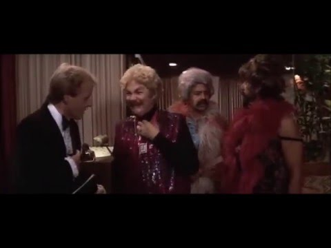 Rip Taylor Scene in Cheech & Chong: Things Are Tough All Over
