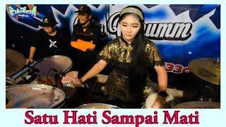 Download SATU HATI SAMPAI MATI NEW KENDEDES Terbaik Cindy marenta feat febro academy