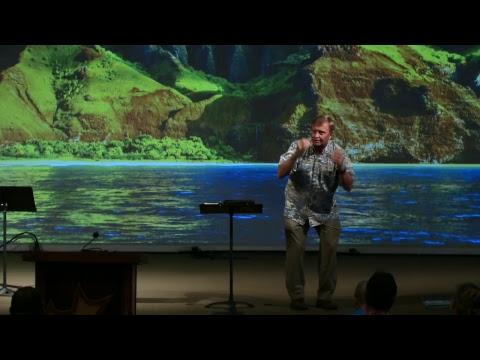Calvary Chapel Honolulu Live Stream