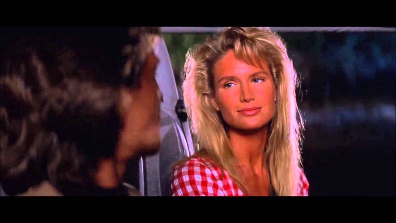 Roadhouse Bye - YouTube