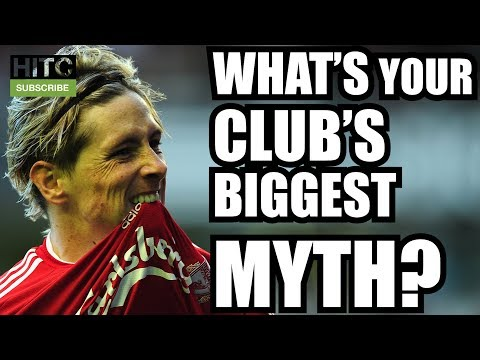 FOOTBALL MYTHS: Every Premier League Club