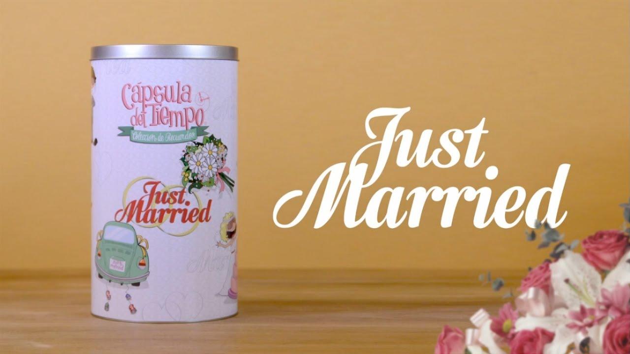 Sobres para bodas Tarjeta sobre para regalar dinero boda Just Married