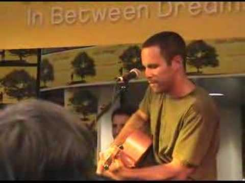 Jack Johnson Live at Tower Records (2005-03-05) Part 5 of 5