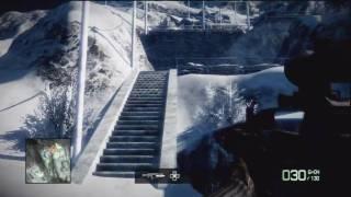 Battlefield: Bad Company 2 Crack The Sky [1/2]