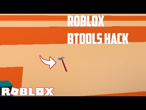 How to get btools on roblox