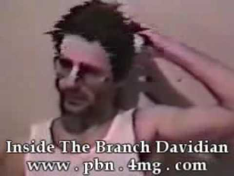 David Koresh Tells The Truth About Waco from YouTube · Duration:  5 minutes 28 seconds