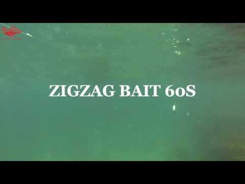 ZIGZAG bait60s