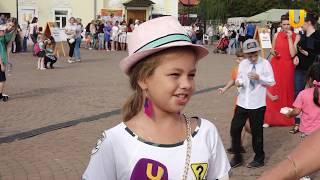 UTV. Праздник 'Город мастеров' в Выксе