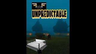 FWF Unpredictable 9/29/19