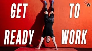 40 Rep FULL BODY Workout Routine