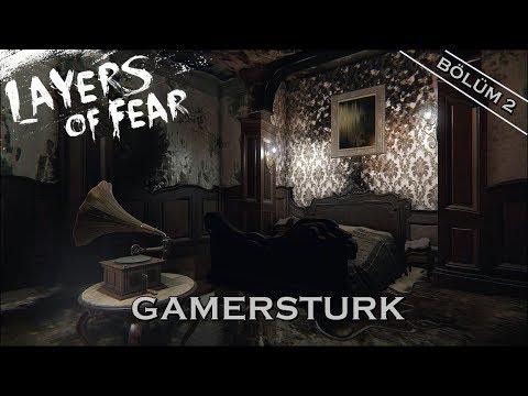 HER YER DEĞİŞİYOR! | Layers Of Fear...