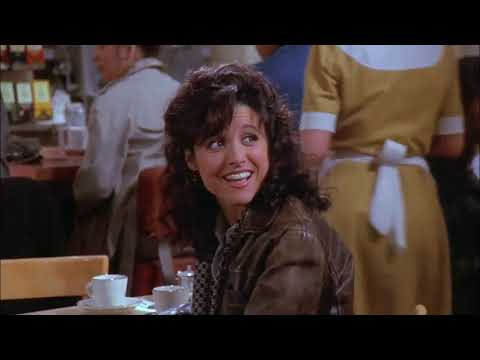 Seinfeld - Bad Breaker-Upper/Big Head