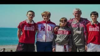 Путешествие Шебановых в Сочи. Первенство России по каратэ 2014.