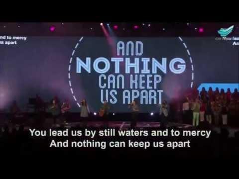 Your Grace Is Enough (Chris Tomlin) @ City Harvest Church