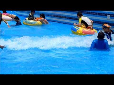 VR: Excursión a la Piscina de Olas Añasco; P.R.