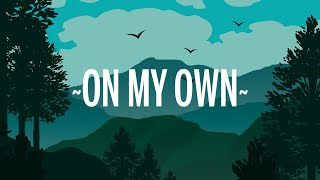 Download Shaker - On My Own (Letra/Lyrics) [7clouds Release]