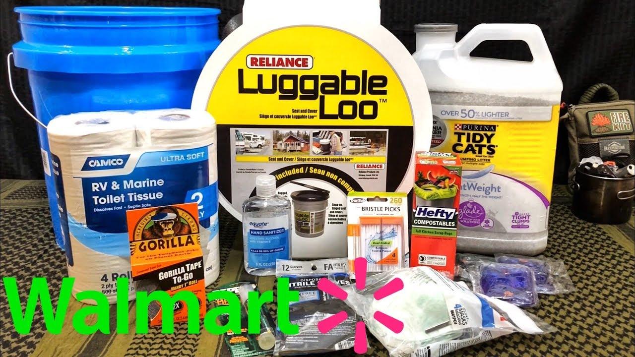 walmart-budget-grid-down-edc-survival-gear-shopping