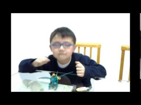 d212a6cd4 Óculos Infantil Miraflex - YouTube