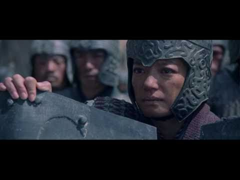 MULAN - DVD Trailer deutsch/german [HD]