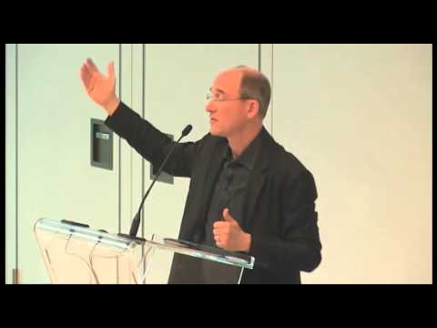 Creative Intelligence: Bruce Nussbaum - YouTube