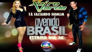 TÁ FALTANDO HOMEM - BANDA XEIRO VERDE - TRILHA SONORA DA NOVELA AVENIDA BRASIL