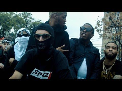 HOMIES - OG Maco Ft Johnny Cinco (Official Video)