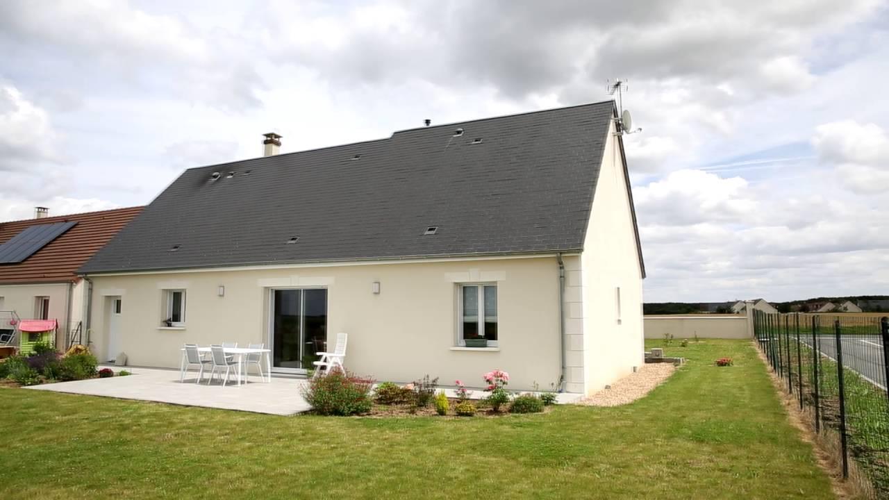 Prix maison neuve plan achat maison neuve construire marc for Achat maison neuve 77