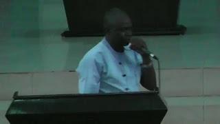 MFMREGION18 Igando Live Stream