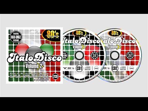 80's Revolution - ITALO DISCO Volume 2 | Video-Promo